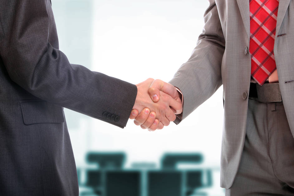 SalesForce for International IT Corp.