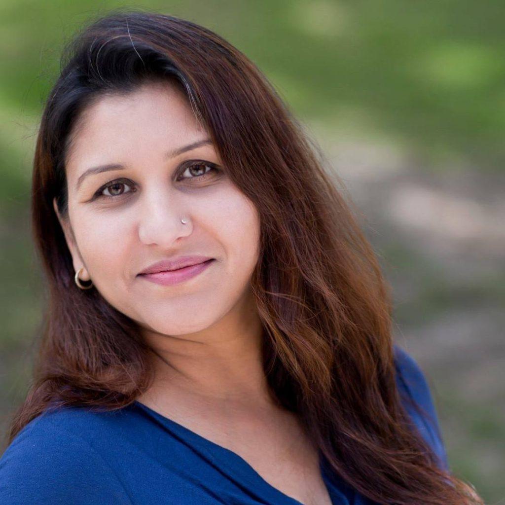 Denver Business Journal News: Rupali Raghavan Nominated For Denver Business Journal's